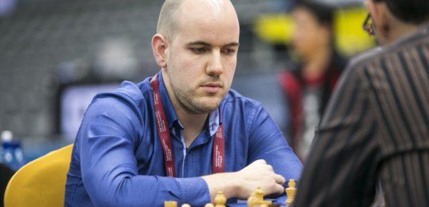 Marin Bosiočić (foto: Qatarchess2016.com)
